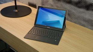 Samsung Galaxy Book 12 im Test: Die Surface-Pro-Alternative?