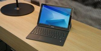 Samsung Galaxy Book 12 im Test: Die Surface-Pro-Alternative?