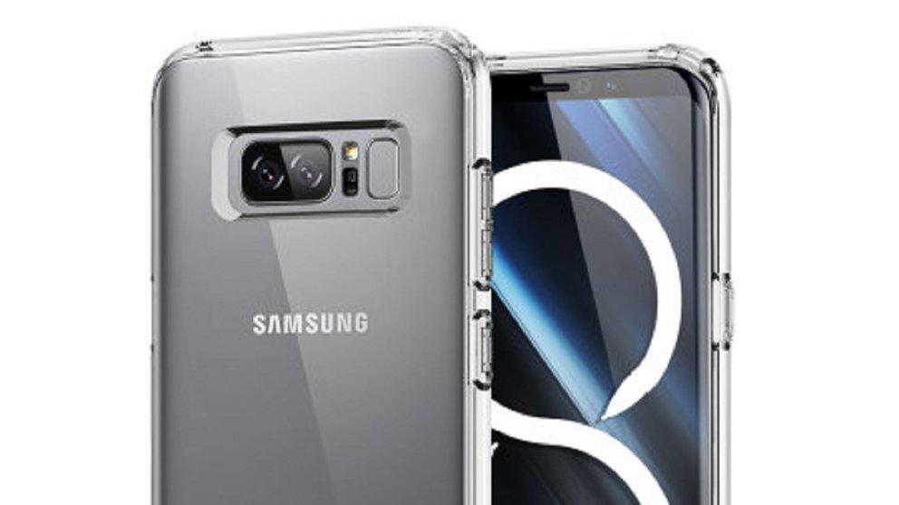 Galaxy Note 8: Der wahre Grund, warum Samsung den Vorstellungstermin vorzieht