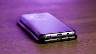 Samsung S8 Pin ändern