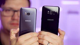 Samsung Galaxy S9: Kamera mit radikalen Neuerungen