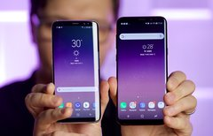 Samsung in Panik? Galaxy S9...
