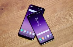 Samsung Galaxy S9: Termin für...