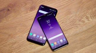 Samsung Galaxy S8 bricht Verkaufsrekorde, das Interesse flacht aber ab