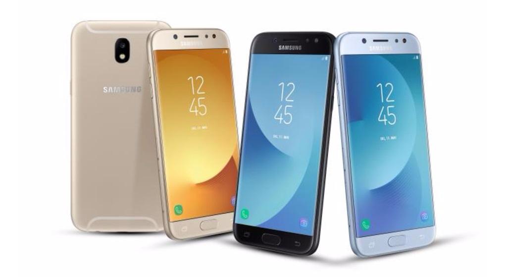 Galaxy Note 8-Bilder: Fingerabdrucksensor unter dem Display