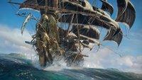 Skull & Bones verschiebt sich, aber Ubisoft plant weitere AAA-Titel
