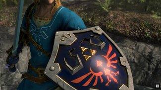 The Elder Scrolls V - Skyrim: So unterscheidet sich die Nintendo Switch-Version