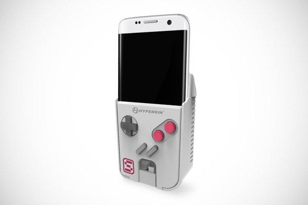 Dein Samsung-Smartphone als Game Boy: Das Smartboy-Developer-Kit ist da