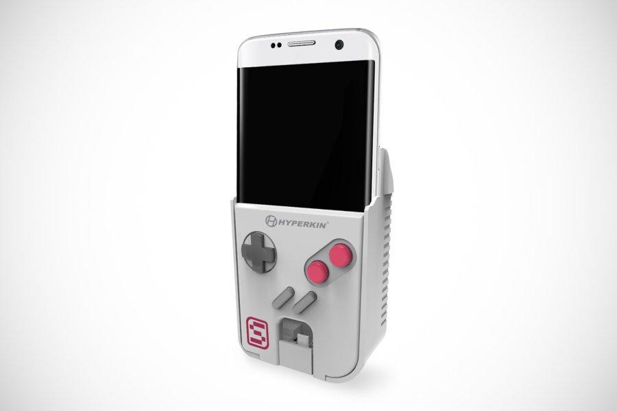 Samsung bringt den Game Boy zurück: Das Teil könnte der Hammer werden
