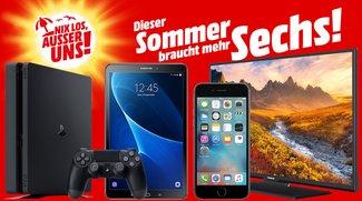MediaMarkt Sommeraktion – lohnen sich die Angebote?