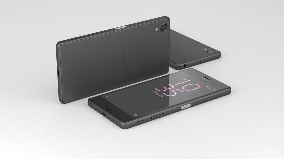 Aldi Handy Sony Xperia X Für 299 Euro Ab Heute Erhältlich Lohnt