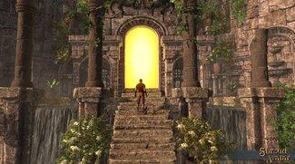Shroud of the Avatar: Hobby-Entwickler nimmt Kickstarter-Spiel auf die Schippe