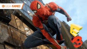 Spider-Man: Unser erster Eindruck von der E3 2017