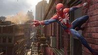 Spider-Man: Technik-Liebhaber haben Grund zur Enttäuschung