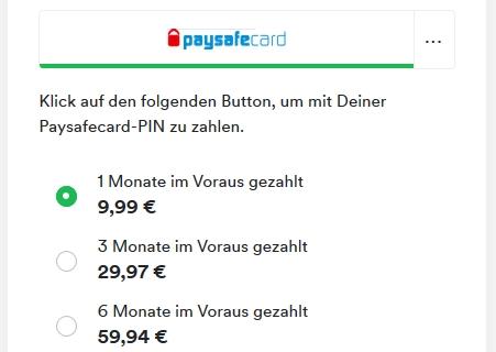 Spotify Karte Kaufen Schweiz.Spotify Zahlungsart Andern Welche Zahlungsmethoden Es Gibt