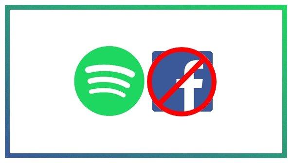 Spotify von Facebook trennen – so geht's