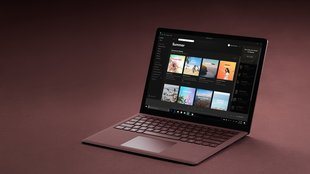 Spotify-App für Windows 10 landet im Windows Store