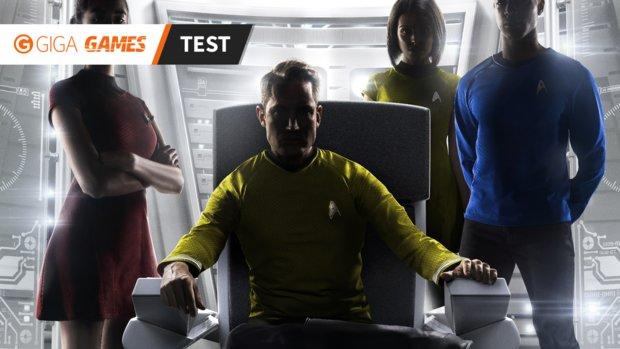 Star Trek Bridge Crew: Wenn aus Fremden Freunde werden