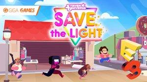 Steven Universe: Save the Light – Unser erster Eindruck von der E3 2017