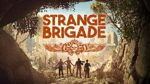 Strange Brigade im Test: Koop-Geballer im Alten Ägypten