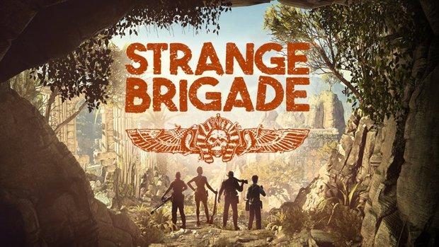 Strange Brigade: Dieses Action-Adventure hat, was dir in Uncharted gefehlt hat