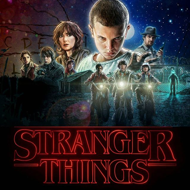 stranger things staffel 2 folgen