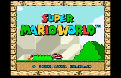 Super Mario: Darum wird es...