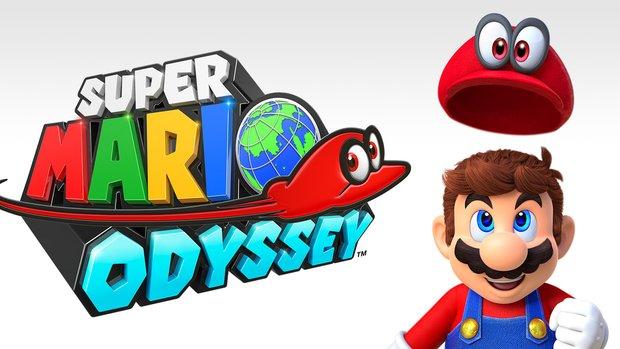 Super Mario Odyssey: Zauberhut dank Mod auch in Super Mario 64