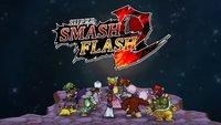 Von diesem Prügler kann sich Super Smash Bros. noch eine Scheibe abschneiden