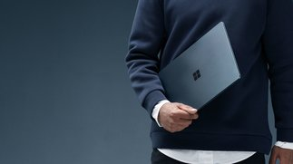 Surface Laptop: Performance mit Stil und dem sichersten Windows aller Zeiten