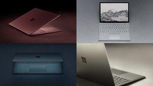 Microsoft Surface Laptop mit bis zu 250 € Direktabzug: Lohnt sich das Angebot?