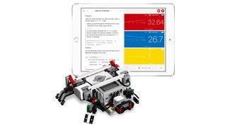 Apples Swift Playgrounds 1.5 kann Drohnen und Roboter kontrollieren