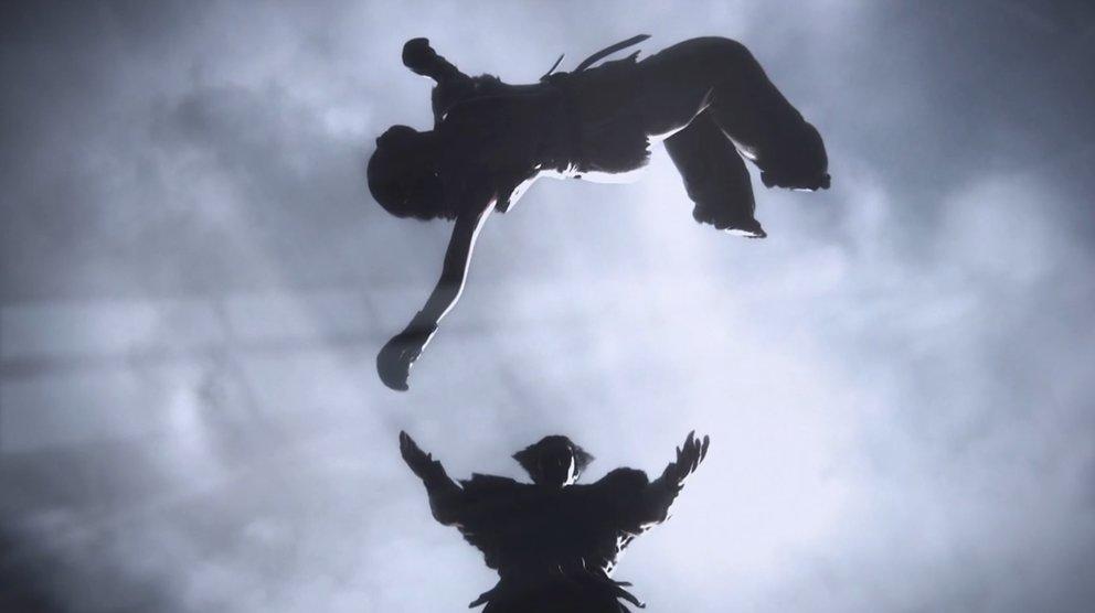 Warum hat die Mishima-Blutfehde angefangen? Und wie wird sie enden? Das beantwortet dir der Story-Modus von Tekken 7.