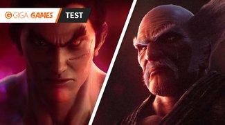 Tekken 7 im Test: Es gibt wieder eins auf die Nuss!