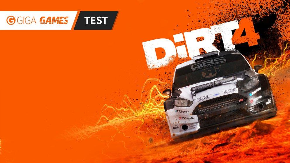 Test_Dirt4