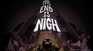 The End Is Nigh: Niedliche Endzeitstimmung im neuen Spiel vom Binding of Isaac-Entwickler