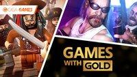 Games with Gold: Die kostenlosen Xbox-Games im Juli