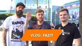 Unser Fazit von der E3 2017 im Video