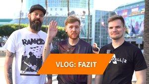 E3 2017 – Unser Fazit von der Messe im Video