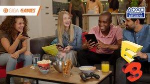 PlayLink: Sony stellt komplett neues Spielekonzept vor – so funktioniert es