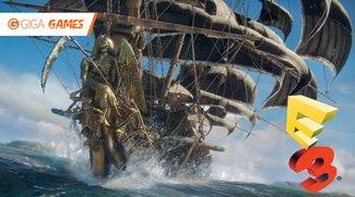 Skull & Bones: So spielen sich die Piraten-Schlachten auf hoher See
