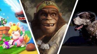 7 tierische Gründe, dir diese neuen Spiele zuzulegen