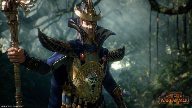 Total War: Warhammer 2 – Erscheint sogar noch diesen Sommer