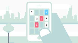 Threes: Mobile-Spiel drei Jahre nach Release durchgezockt
