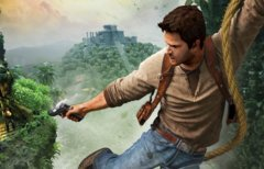Uncharted - Golden Abyss:...