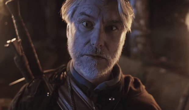 The Witcher: Crowdfunding-Trailer zum Fan-Film Alzur's Legacy
