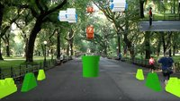 HoloLens: Super Mario Bros. in echt dank Augmented Reality