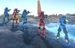 Halo: Fan-Made-Spiel erhält...