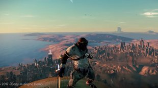 Beyond Good & Evil 2: Fast 15 Minuten Gameplay in erster In-Engine Demo
