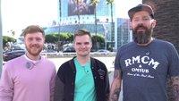 E3 2017: Tag 2 in der Zusammenfassung - Xbox One X und vieles mehr